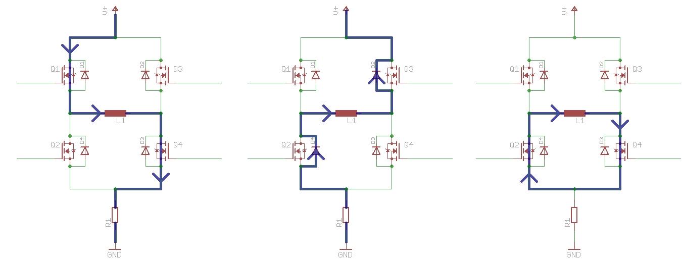 Stromregelung